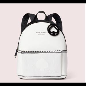 COPY - Kate Spade Sport Knit City Pack.